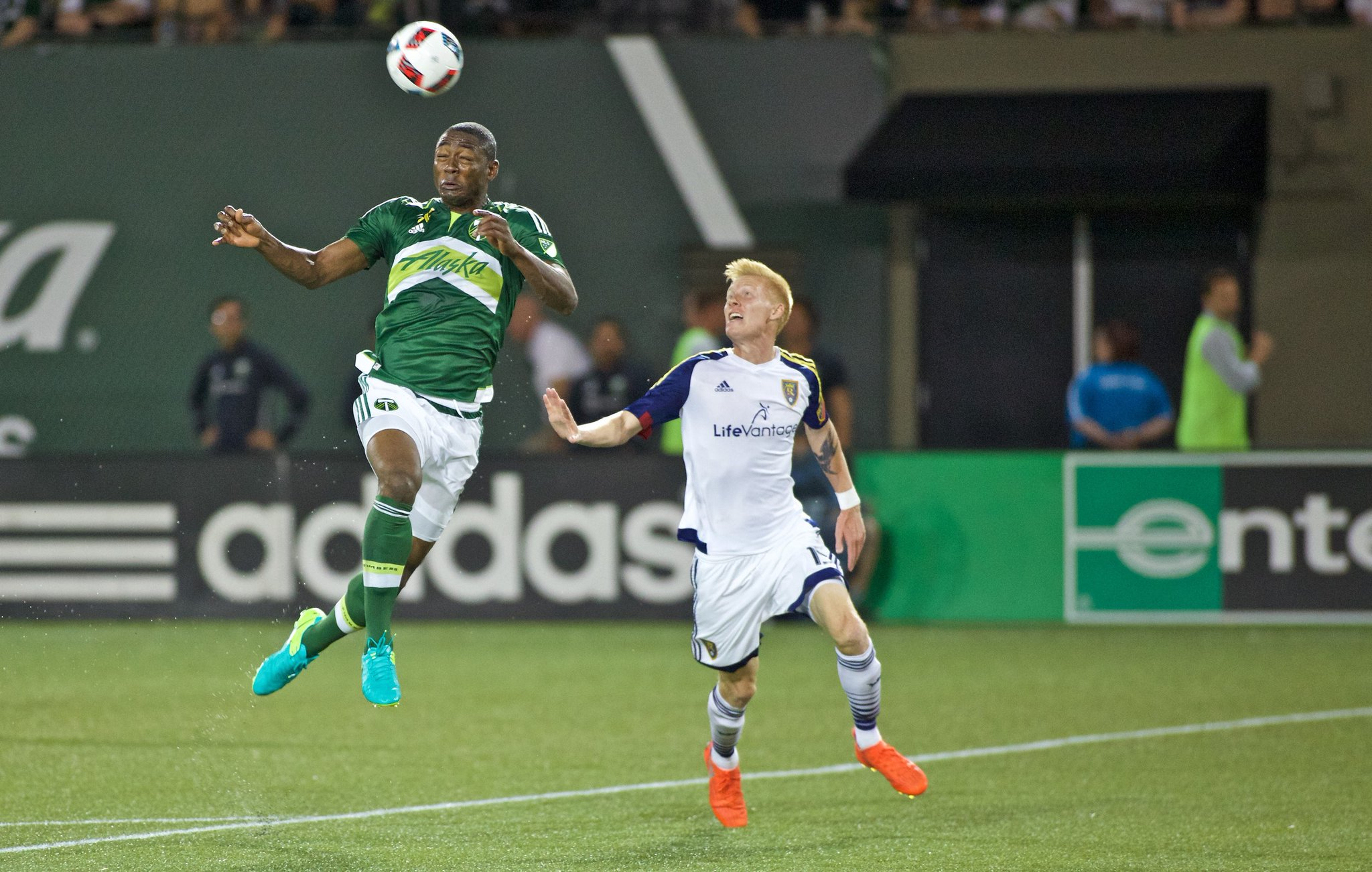 Adi Scores As Portland Timbers Lose Champions League Clash