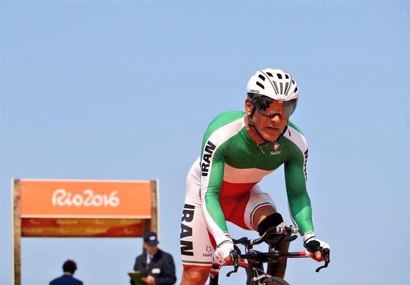 Iranian Cyclist Dies After Rio Paralympics Crash