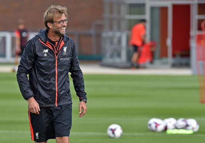 Klopp Vows To Attack Hull, Excited By United Vs City EFL Tie