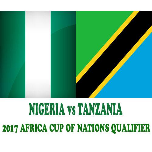 Liveblogging: Nigeria vs Tanzania