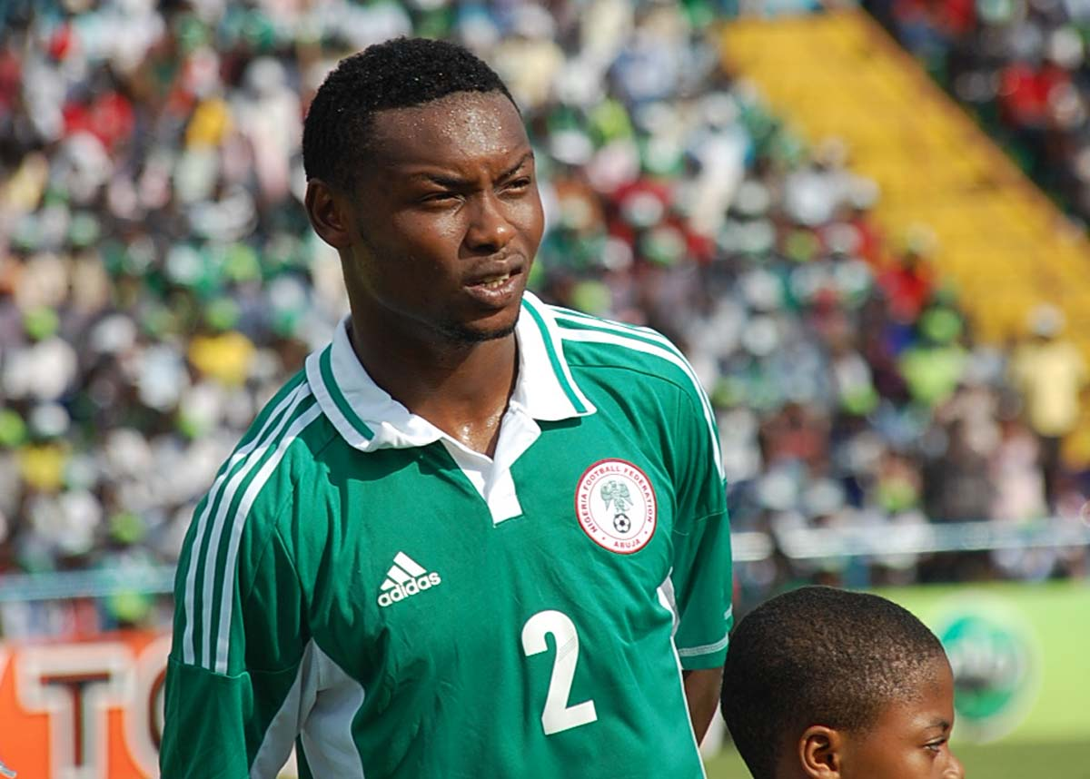 Oboabona Unfazed About Eagles Snub For Zambia Clash