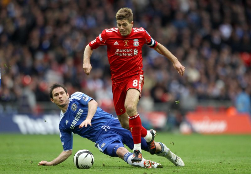 FRIDAY NIGHT FOOTBALL: 6 Memorable Chelsea, Liverpool Clashes