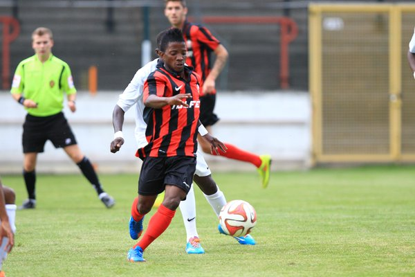 Popoola Set For Morroco Move From France