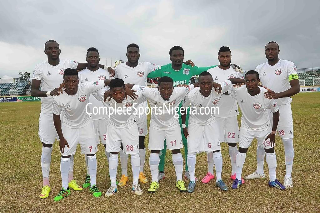 NPFL: Rangers Set To End Title Drought; MFM, Heartland, Wolves Fight For Survival