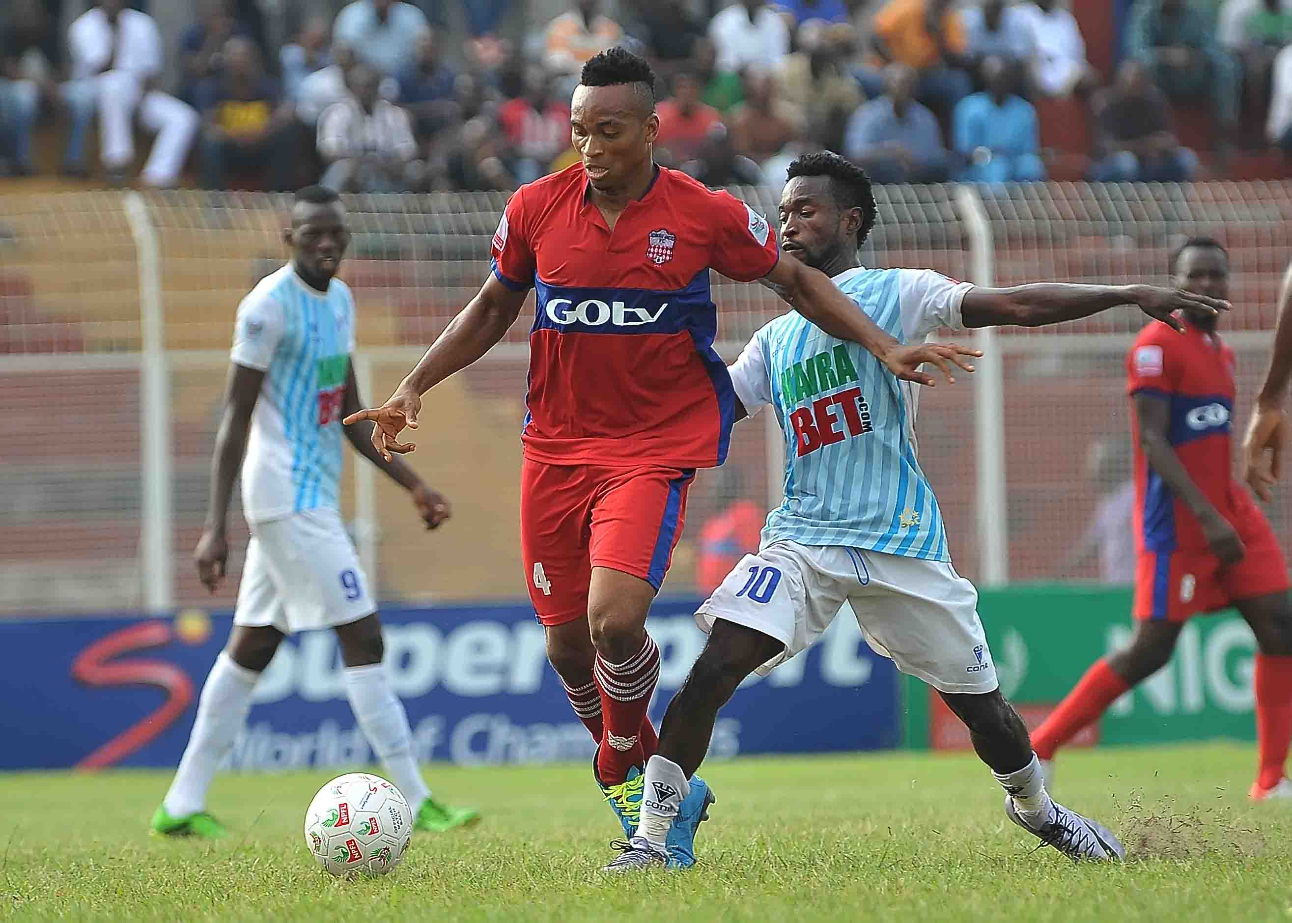 Red-Hot Ikorodu United End Enyimba's NPFL Title Dreams