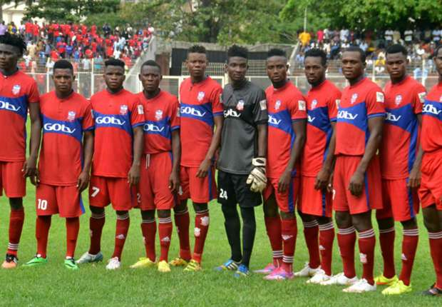 Ikorodu United: No Mercy Against Rangers In Abeokuta