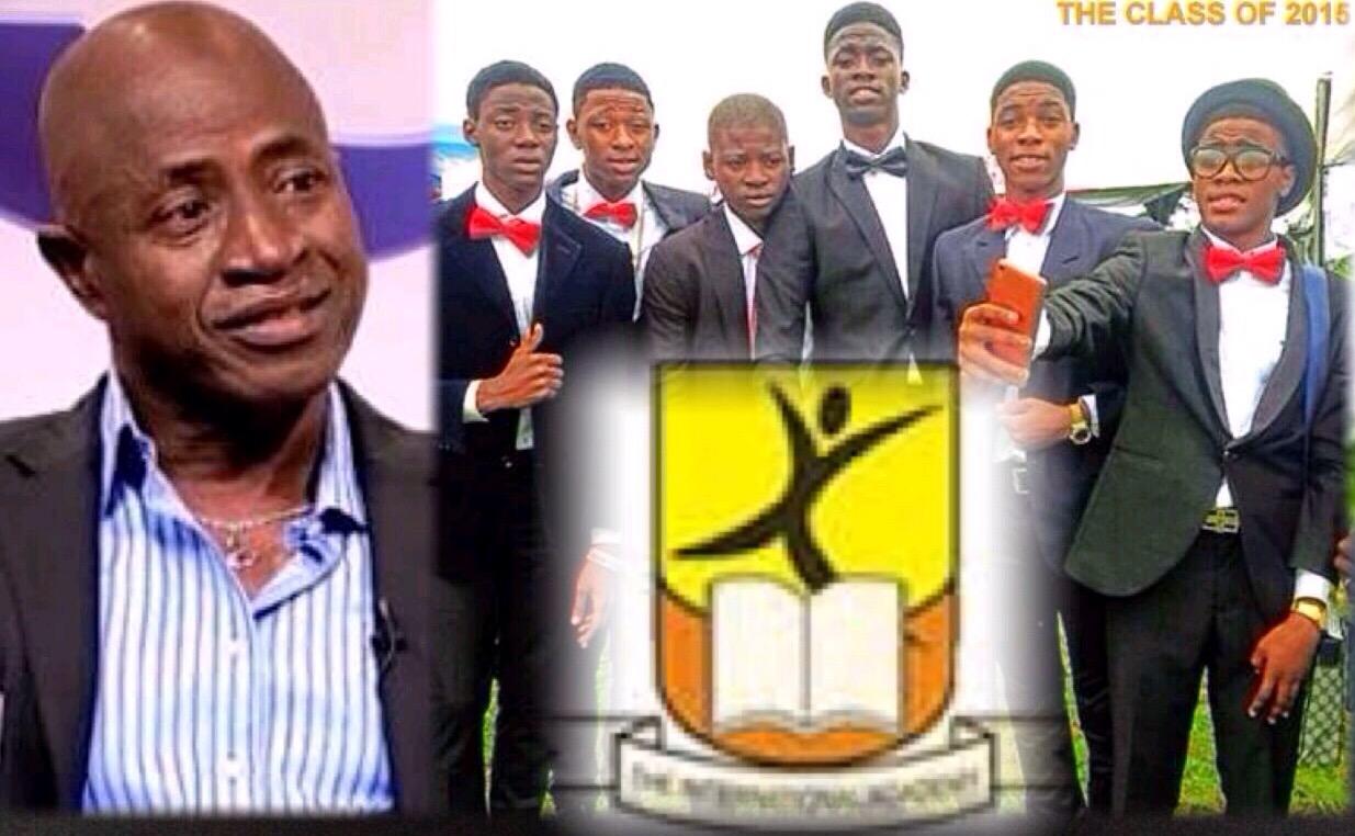 Odegbami: An Uncommon Birthday Celebration – I Thank You All!