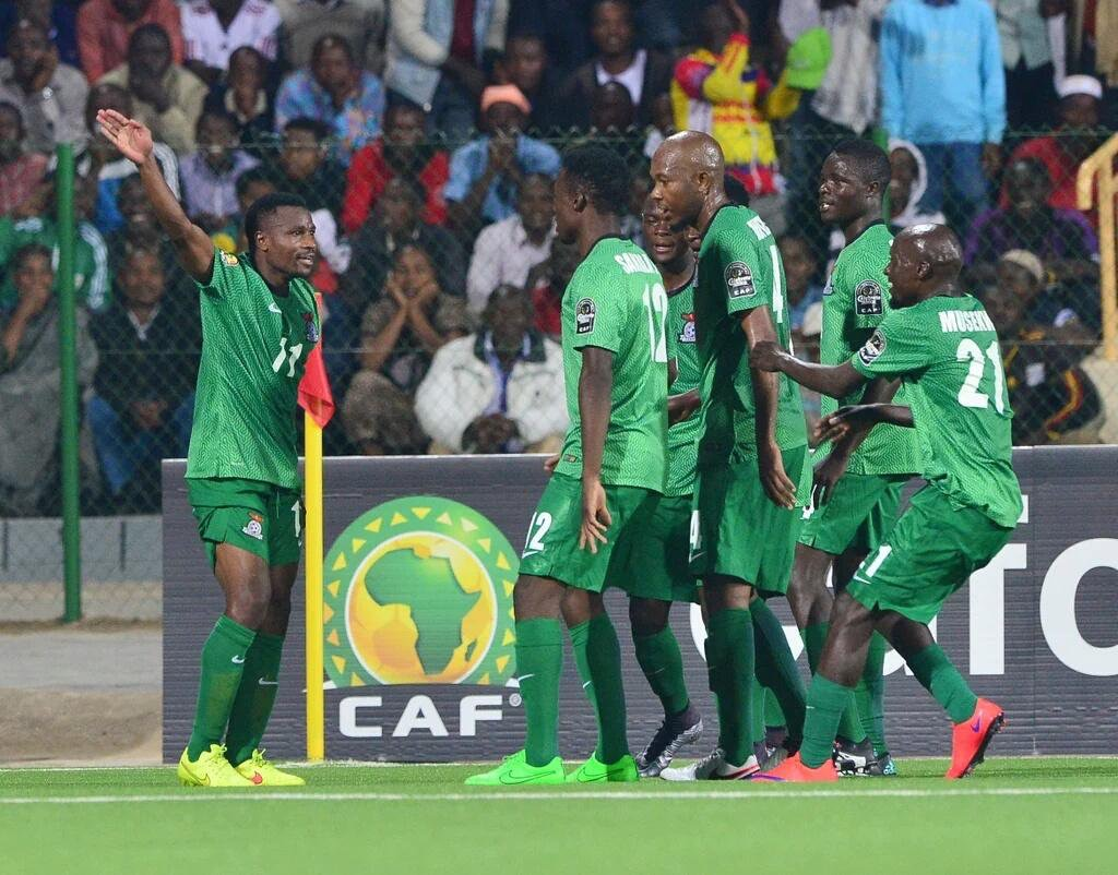 Zambia Want South Korea Friendly As Warm Up For Nigeria Clash