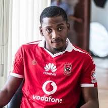 Ajayi Bags Brace In Ahly Friendly, Vows To Replace Evouna