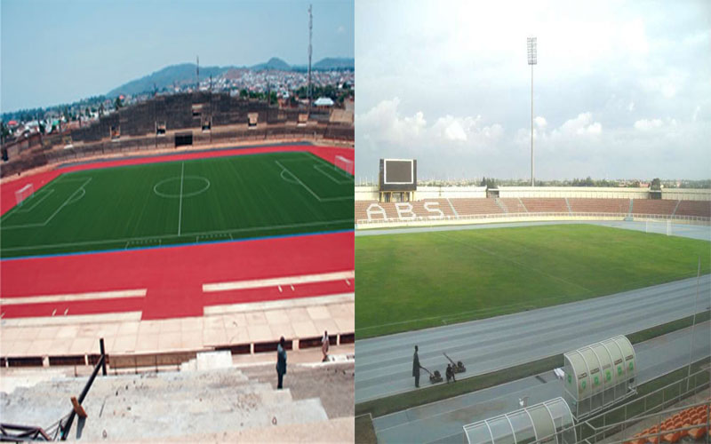 Kaduna, Ibadan To Host Federation Cup Semi-finals