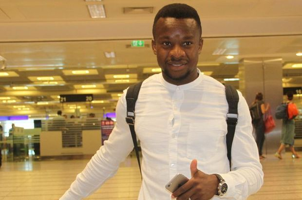 Onazi Vows To Support IfeanyiUbah Live At Fed Cup Final