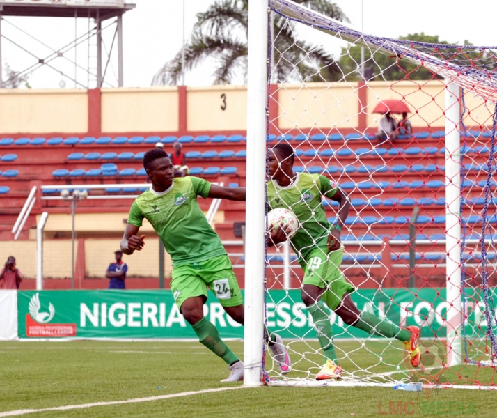 Nasarawa United Shock Enyimba To Reach Federation Cup Final