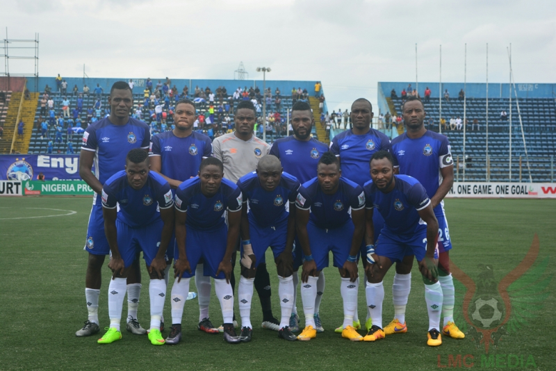Ojo: Only Federation Cup Triumph Will Salvage Enyimba Season