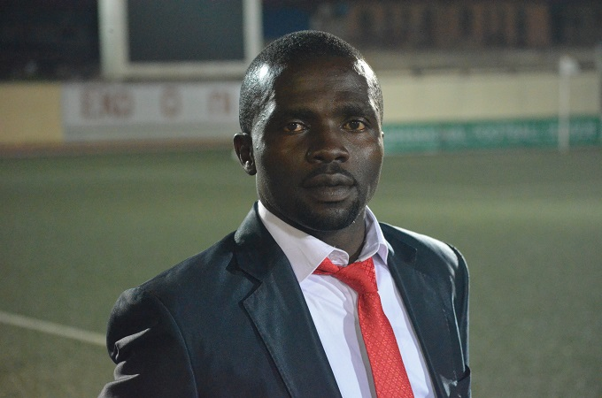 Image result for Fidelis Ilechukwu quits as MFM FC coach