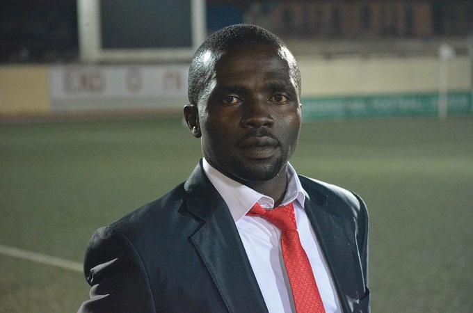Fidelis Ilechukwu quits as MFM FC coach