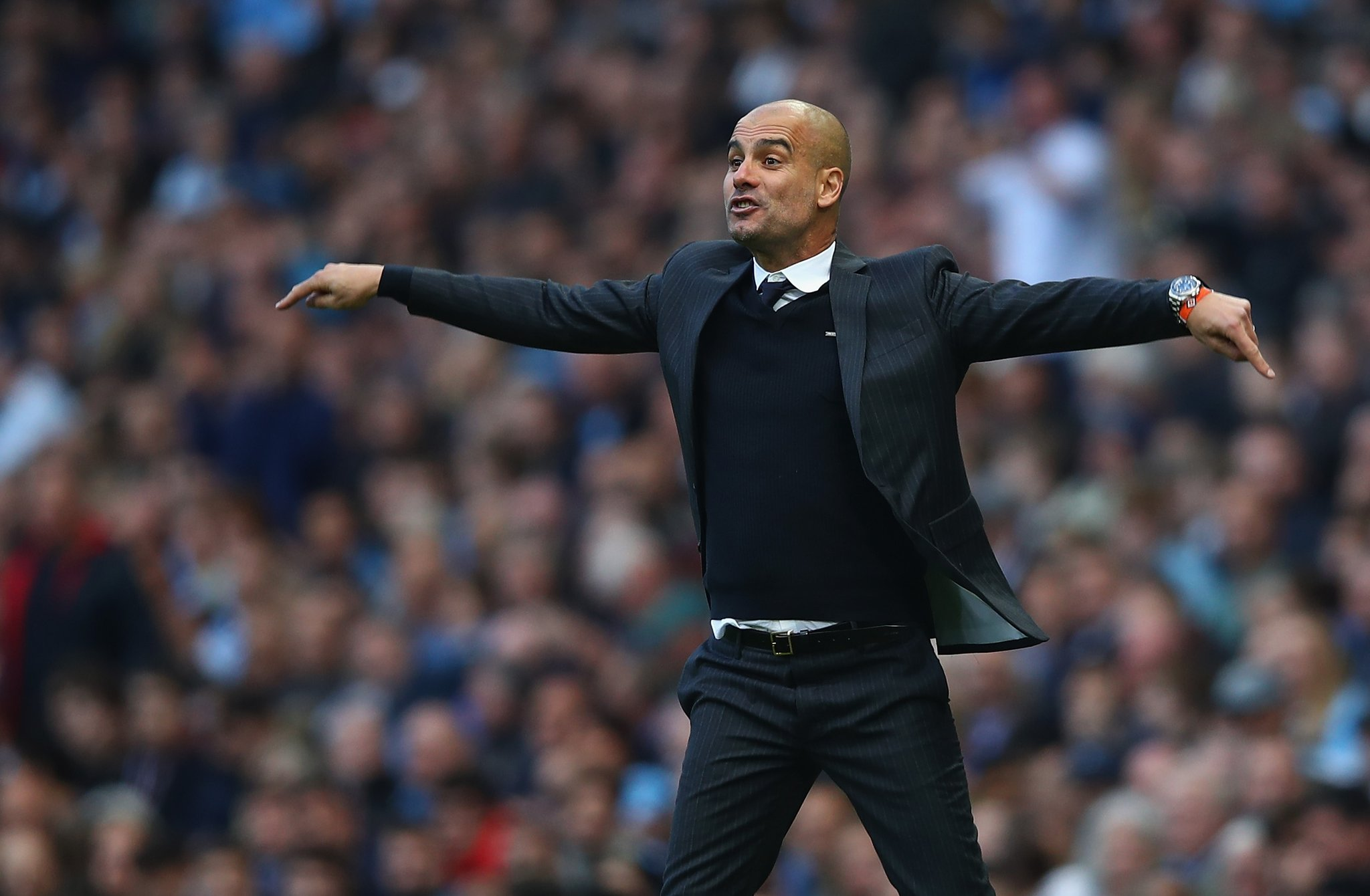 Guardiola Rules De Bruyne Out Of Manchester Derby, Vows To Win