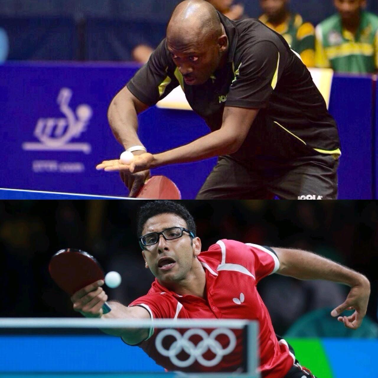 Nigeria, Egypt Clash In IITF Africa Senior Men's Team Final