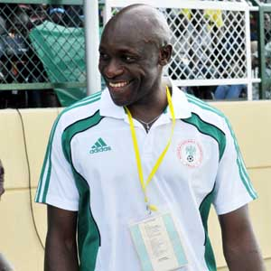 Shorunmu: Super Eagles Will Miss Ikeme Against Algeria