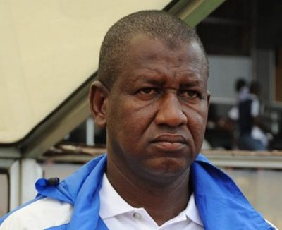 Akwa United Offer Maikaba Support To Handle Club, Golden Eaglets Jobs Well