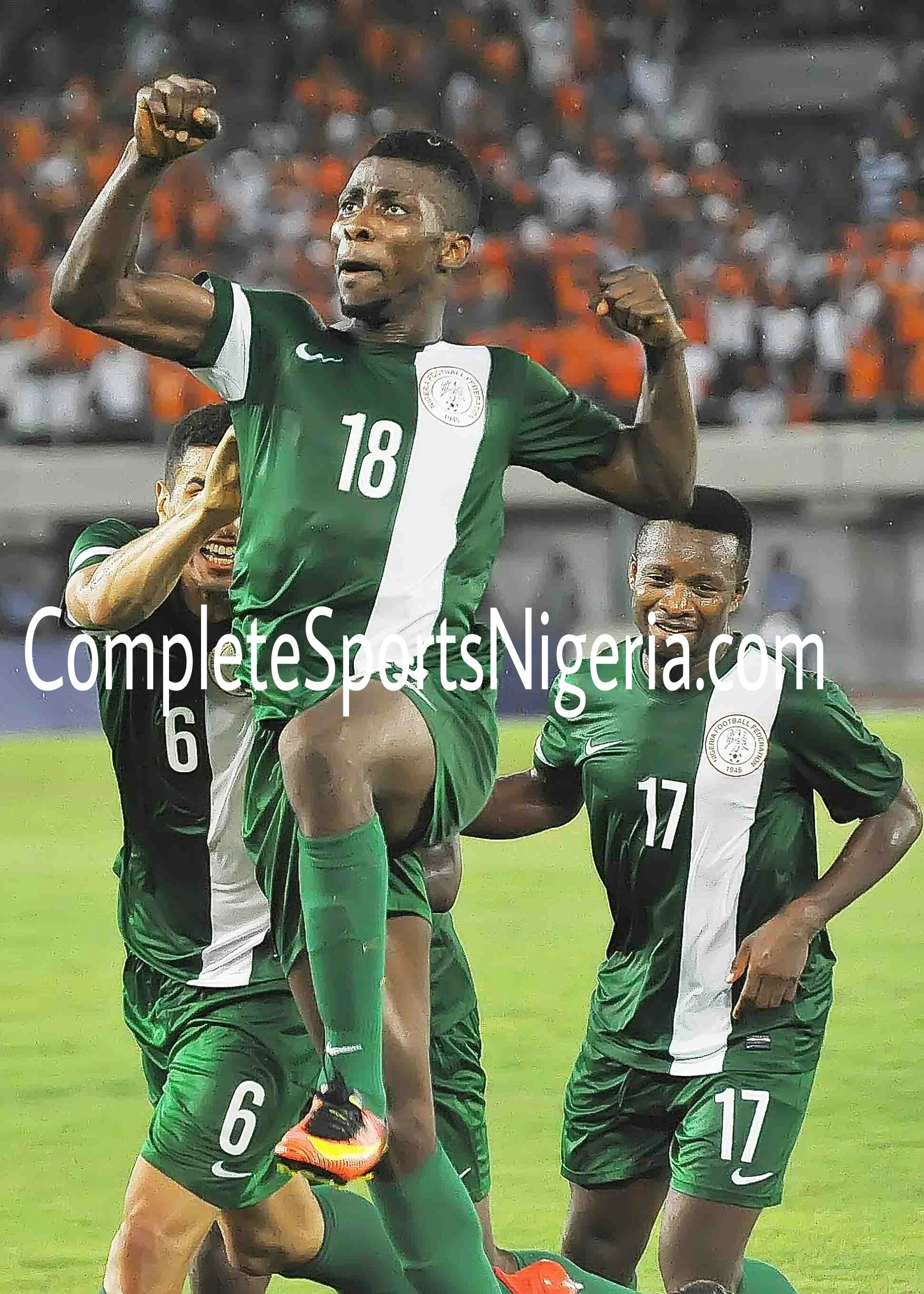 Iheanacho Vows To Help Eagles Beat Zambia, Eyes More Awards