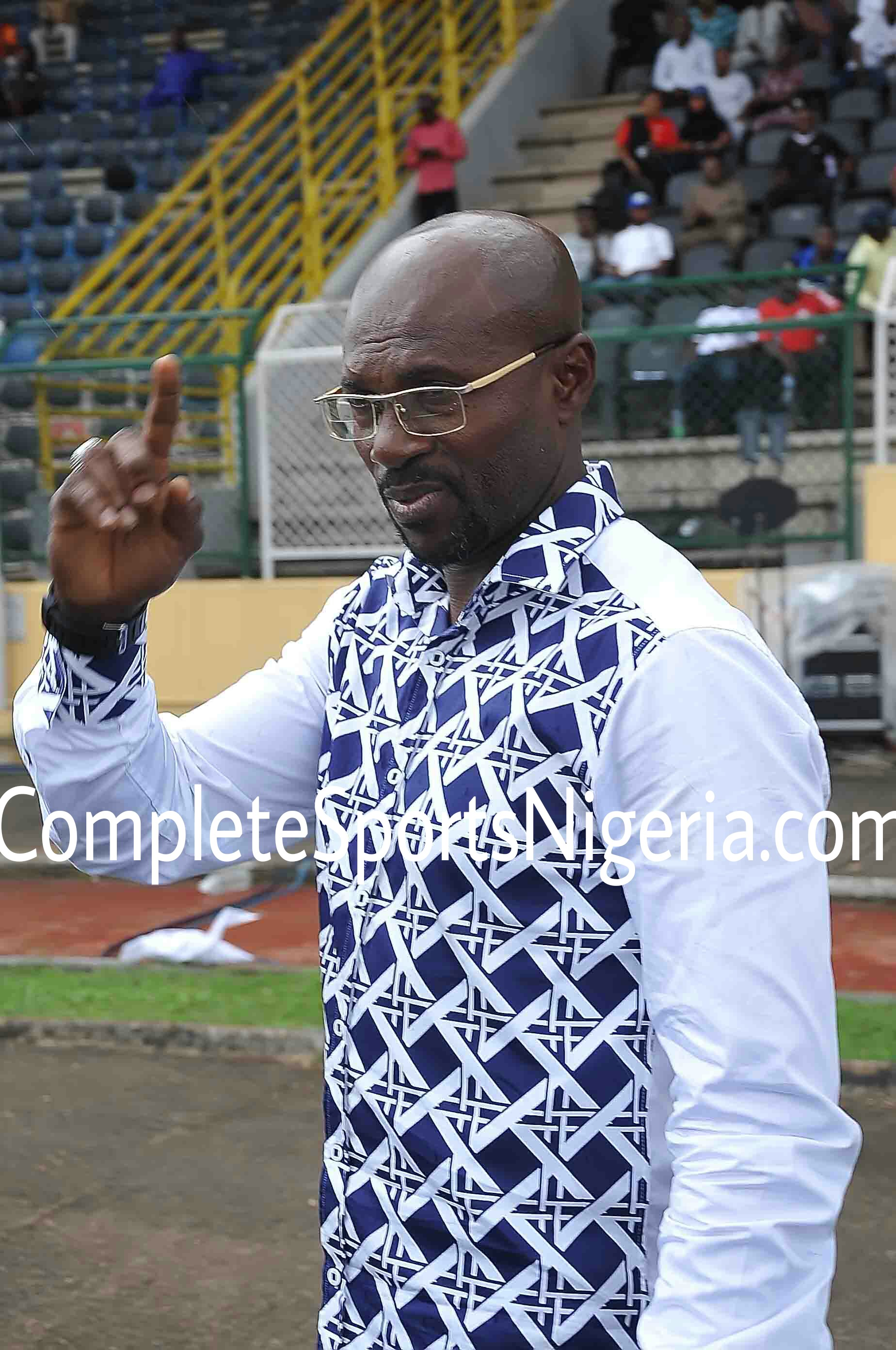 Champions Rangers Confirm Amapakabo's New Two-Year Contract