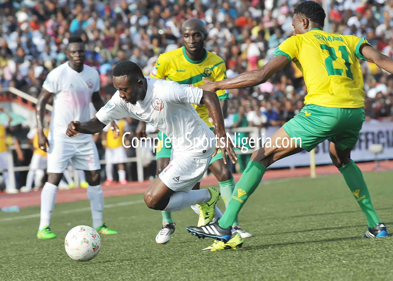 Obaje, Egbuchulam Replace Injured Moses, Success In Super Eagles Squad