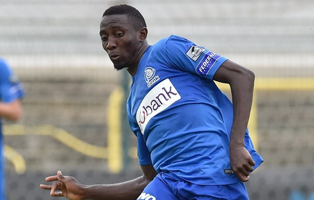Ndidi Excited By Super Goal Vs Athletic, Warns Algeria