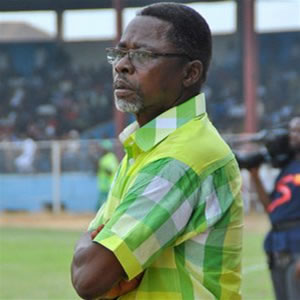Plateau United Confirm Coach Zachary Baraje's Exit