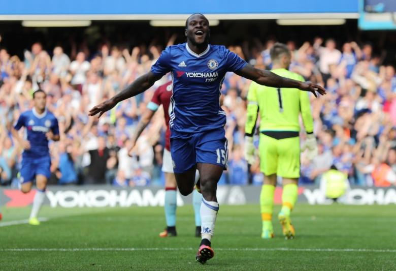 Conte Gives Moses Special Praise After Chelsea Win