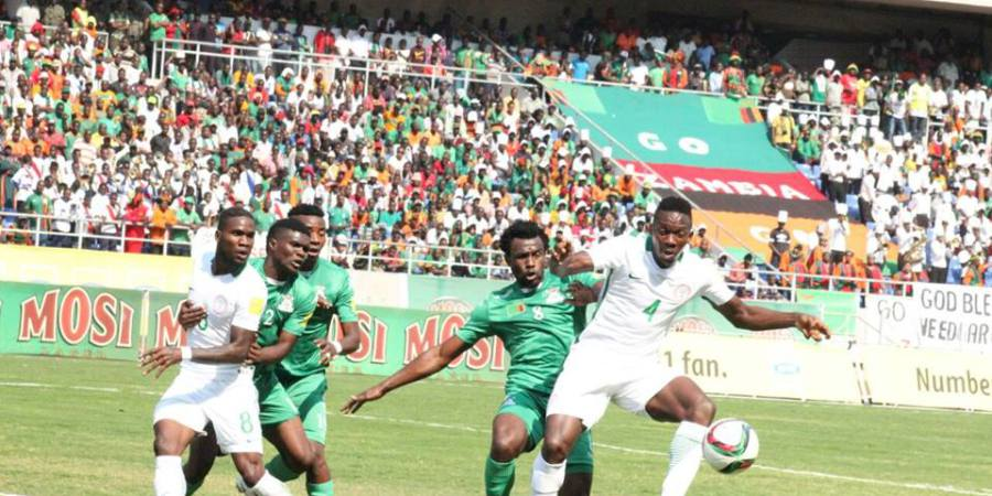 Adepoju: I Knew Super Eagles Would Beat Zambia