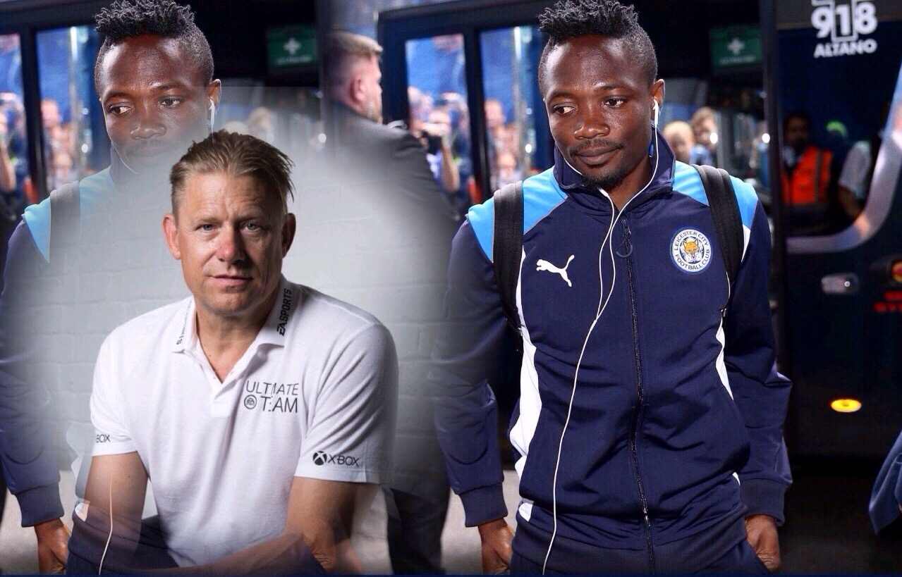 Schmeichel Slams Poor Musa's Showing For Leicester Vs Chelsea