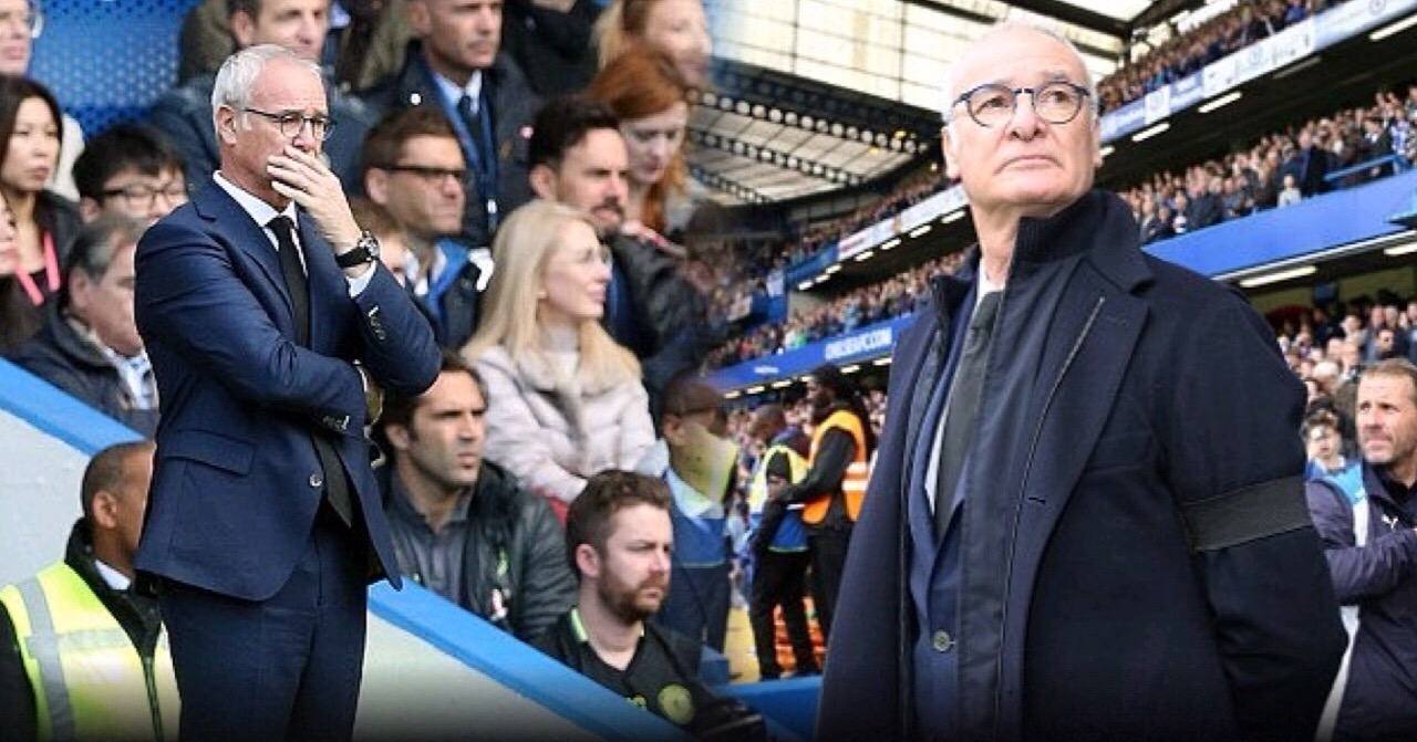 Ranieri: Lack of Focus Cost Us Against Chelsea