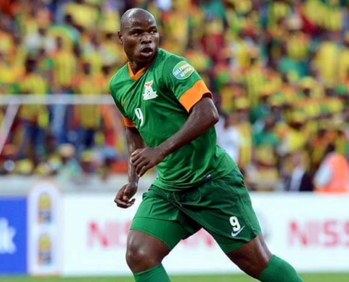 Zambia's Mbesuma Optimistic Of Victory Vs Nigeria