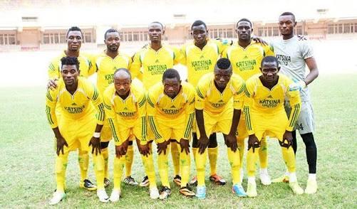 NNL: Gombe United, Katsina Gain Promotion To NPFL