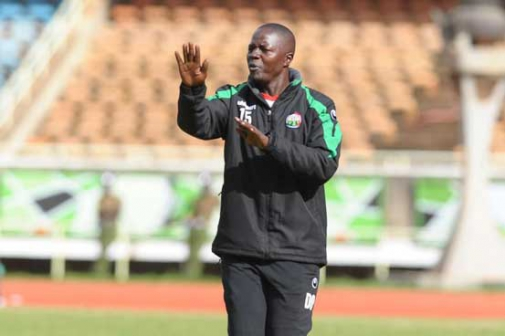 AWCON2016: Ousted Kenya Fight For Pride, Target Win Vs Super Falcons