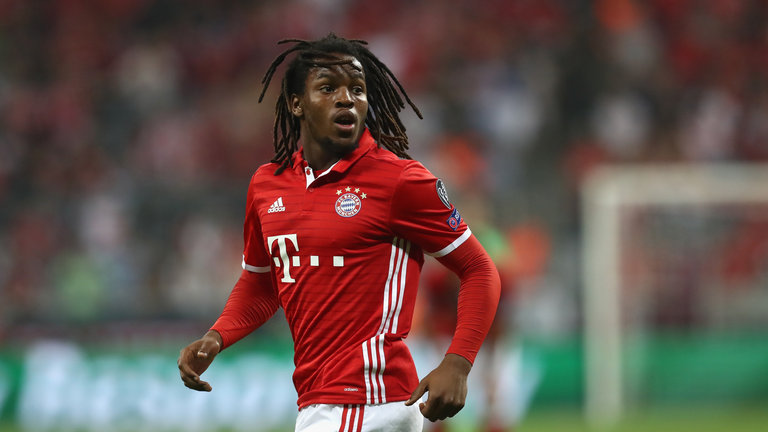 Sanches Beats Iheanacho, Iwobi, Rashford To Golden Boy Award