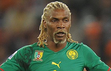 Rigobert Song In Critical Condition After Stroke