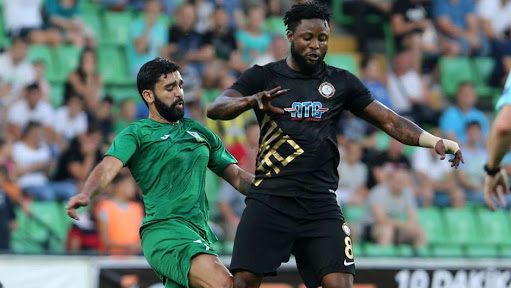 Raheem Lawal Injured, Ruled Out For Three Weeks