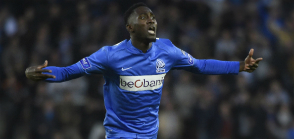 Genk Boss Praises Ndidi-Led Midfield After Mouscron Draw
