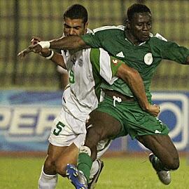 OLD ENEMIES: 5 Memorable Battles Between Nigeria And Algeria