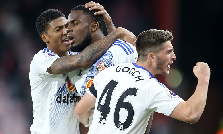 Anichebe Ends 18-Month Drought, Omeruo Scores Own Goal, Mikel Dropped Again
