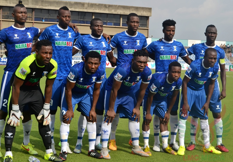 3SC Shun Peace Meeting With Sunshine Stars