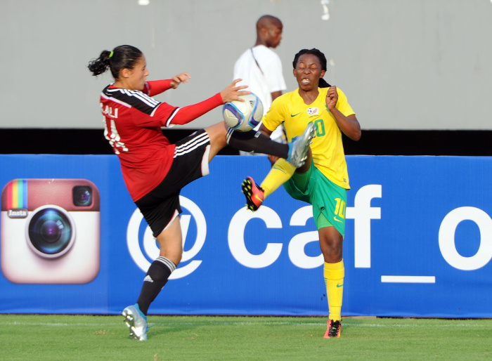 South Africa Coach: Bring On Super Falcons!