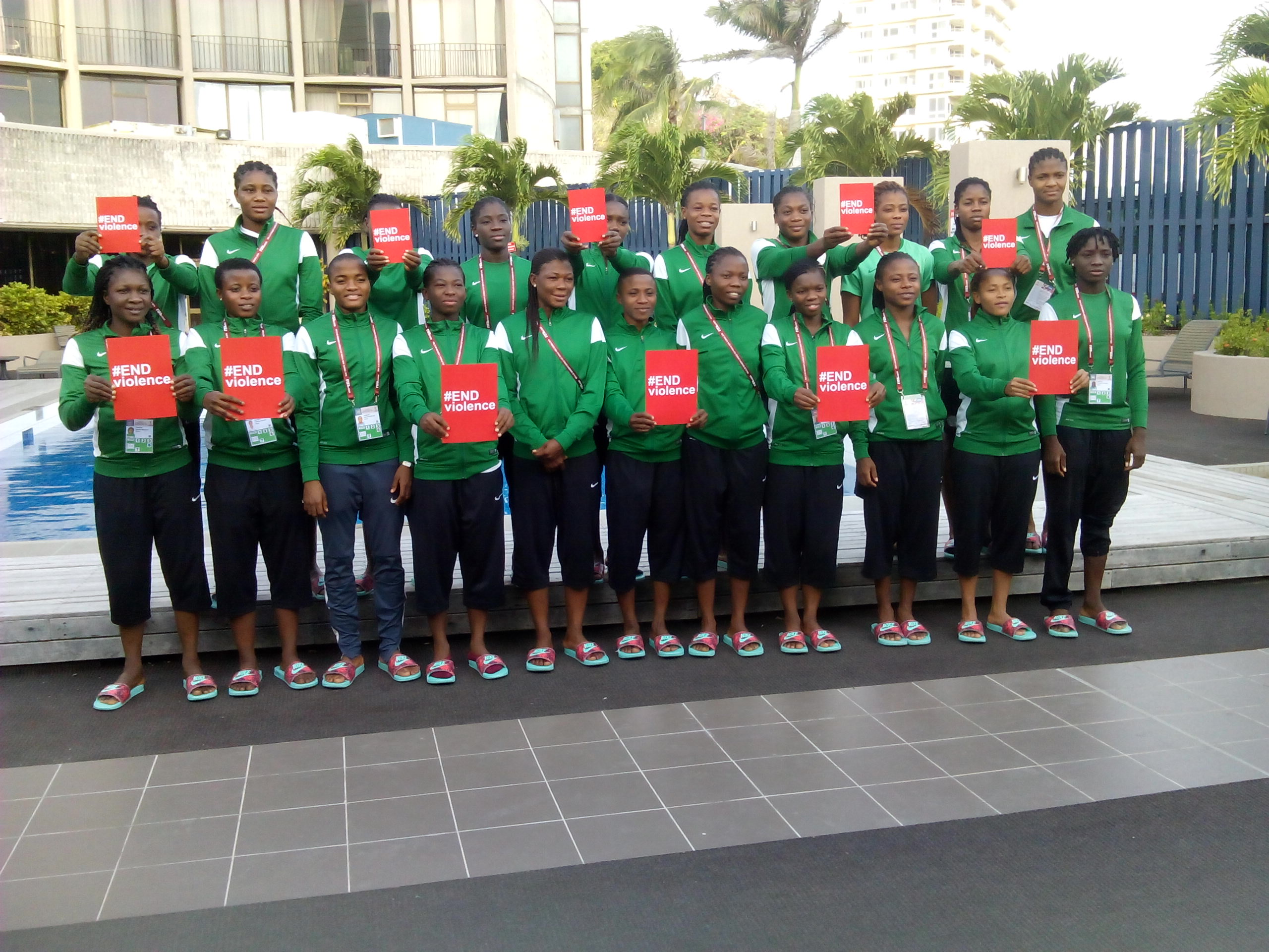 U-20 WWC: Dedevbo Makes Falconets Changes Vs Canada After Japan Disgrace