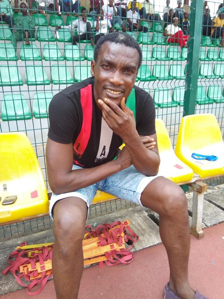 Agali: Super Eagles Won't Disappoint 200 Million Nigerians