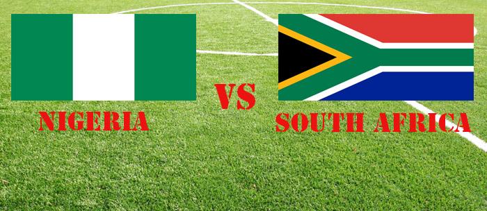 Live Blogging: Nigeria vs South Africa AWCON 2016