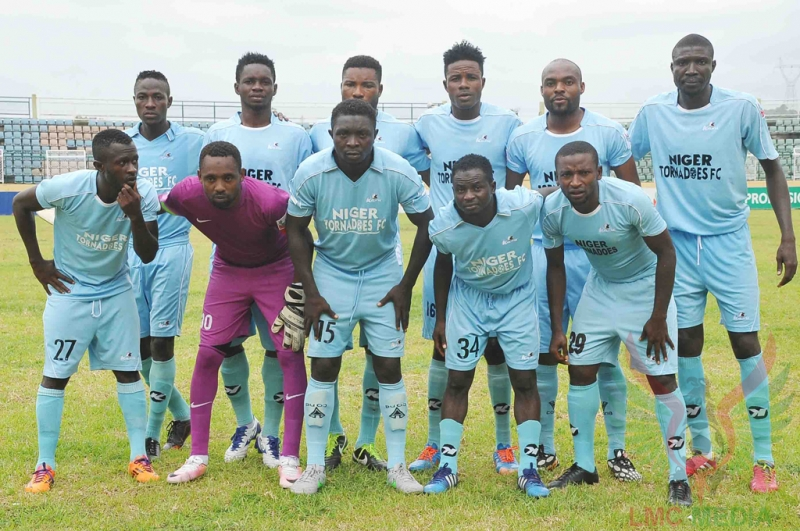 Gold Cup: FC Ebedei Shock Tornadoes In Opener