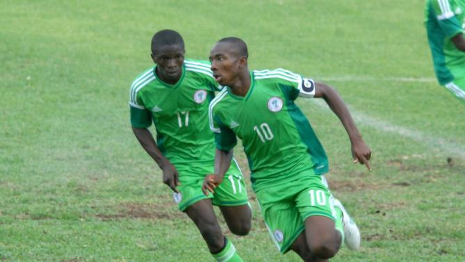 Flying Eagles Star, Agor  Off To Slovenia For Solenica Trials