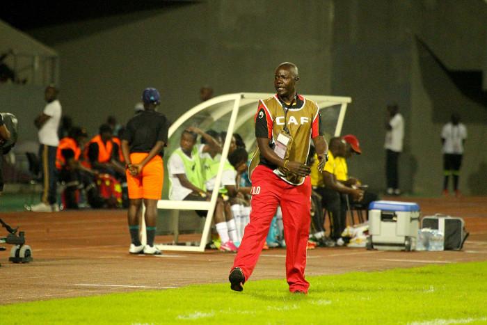 AWCON: Ghana Coach Boasts Ahead Of Falcons Clash