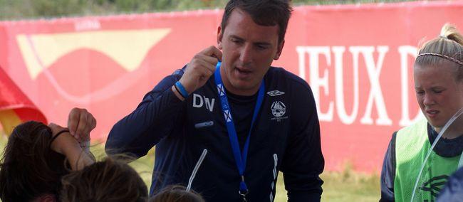 U-20 WWC: Canada Coach, Captain Vow To Beat Falconets